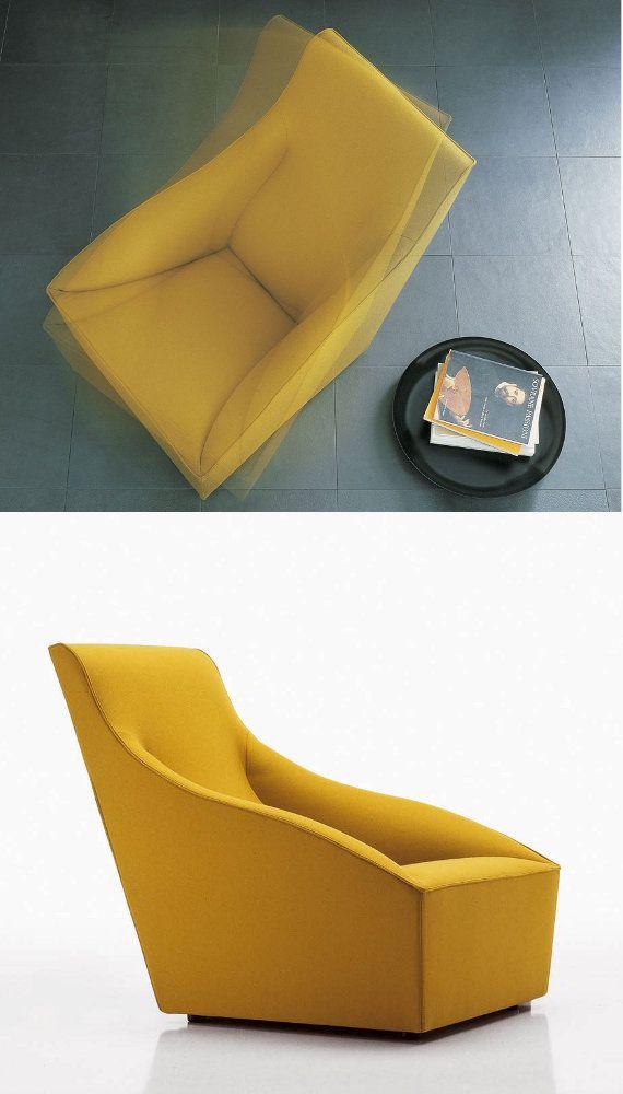 doda armchair by molteni c design ferruccio laviani