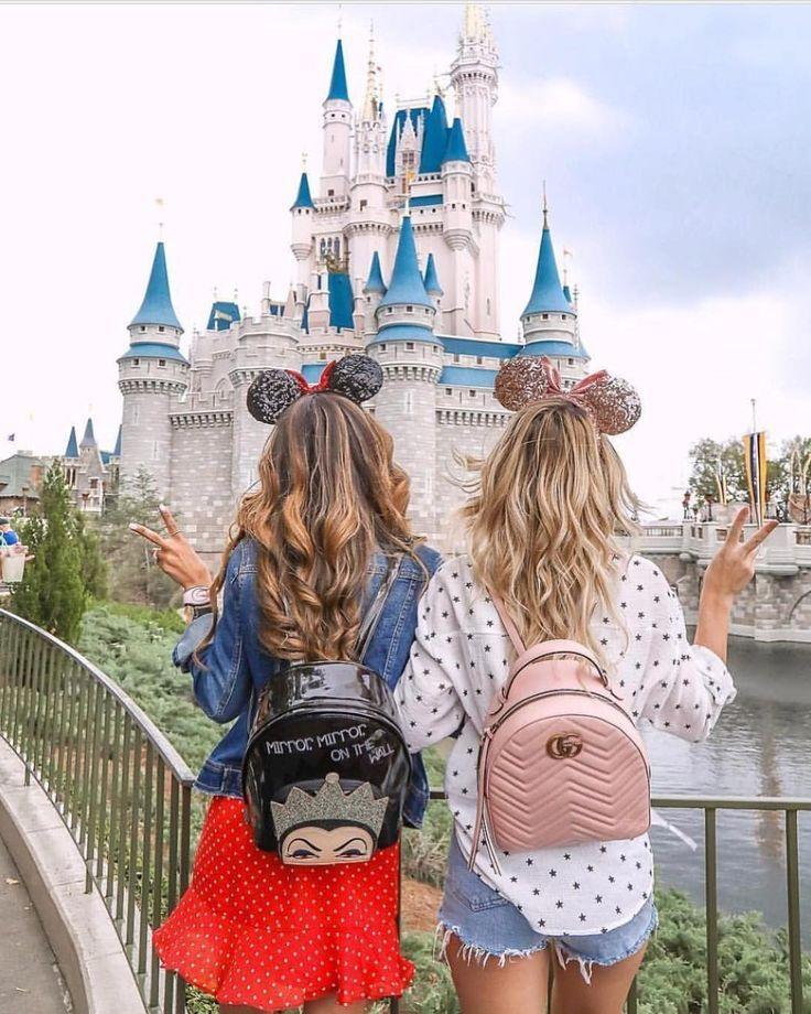 Photo of Ziele💯💜Disney Land #Dream #Disney_Land #Goals #BFF #Frnds #Mic