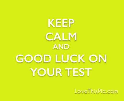 Quotes for good luck test taking quotes quotesmixer download image voltagebd Images