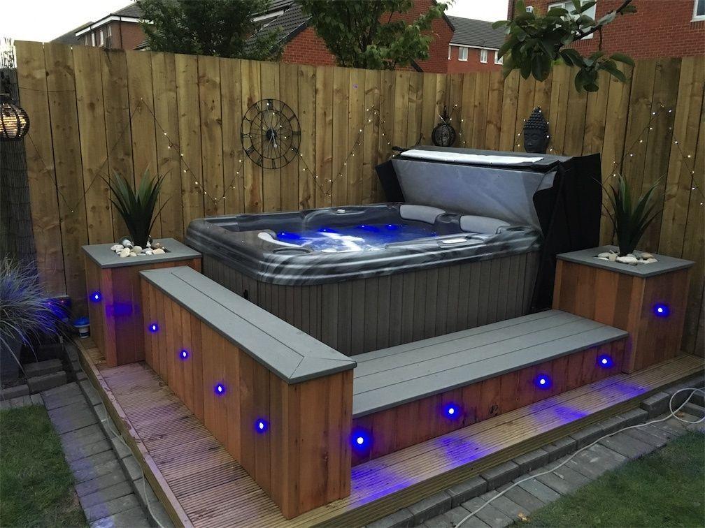 Hot Tub Portfolio All Seasons Living Garden Rooms Hot Tubs Hot Tub Garden Hot Tub Gazebo Hot Tub Deck