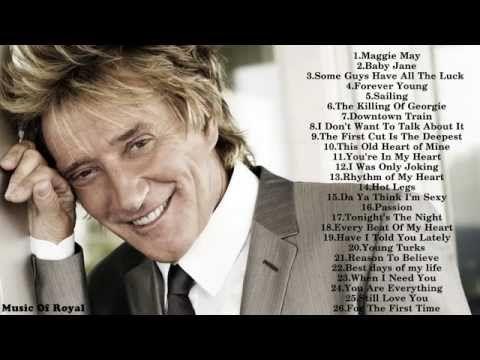Rod Stewart Best Song Of Rod Stewart Rod Stewart S Greatest