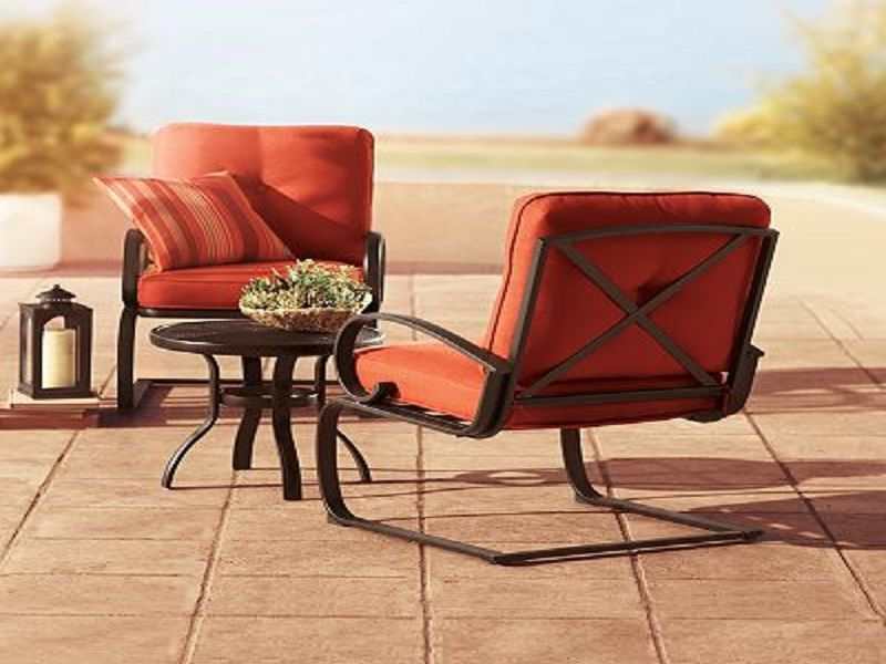 Kohls Outdoor Furniture For Relaxing Your Body Patio Home Design