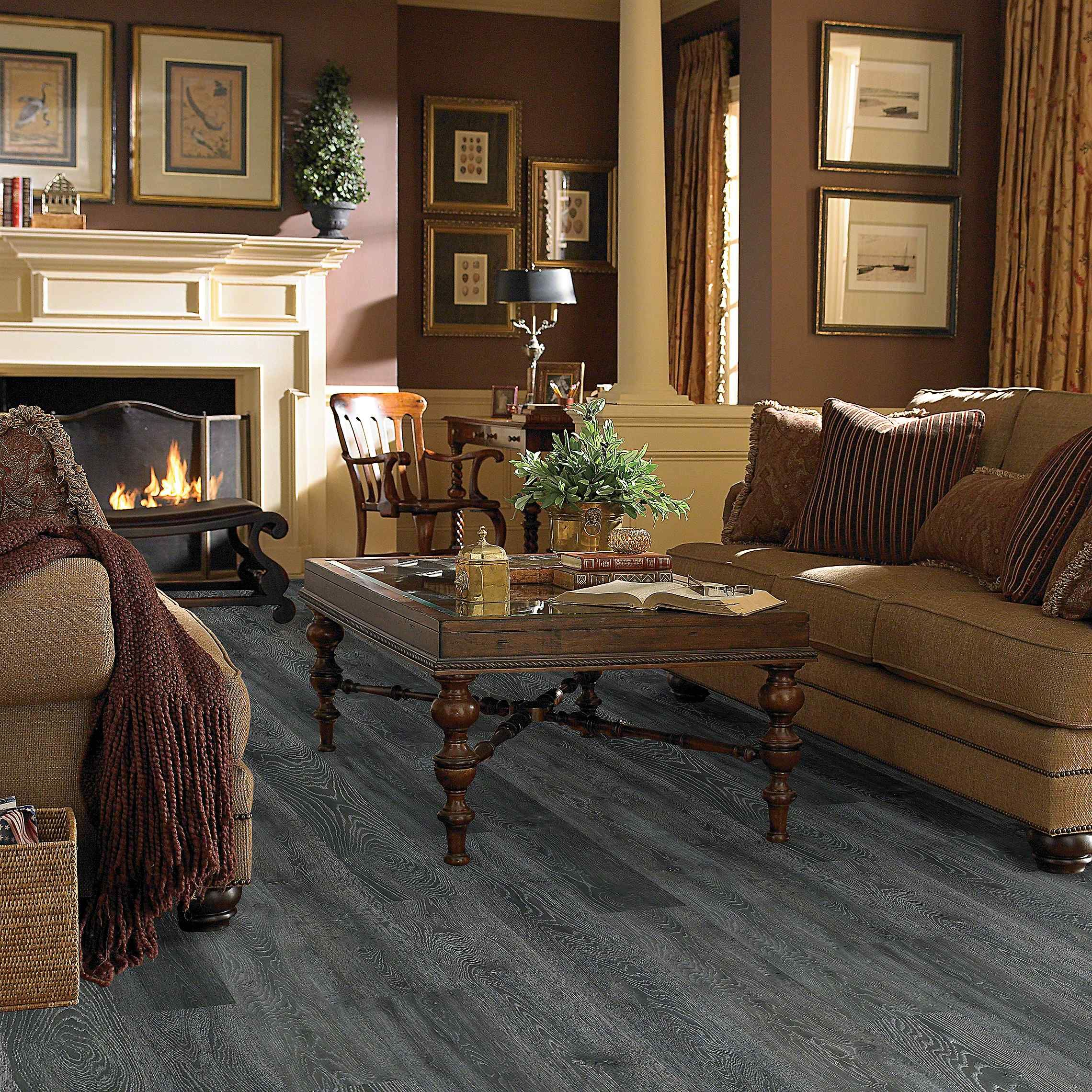 Laminate Flooring Wood Laminate Floors Oak laminate