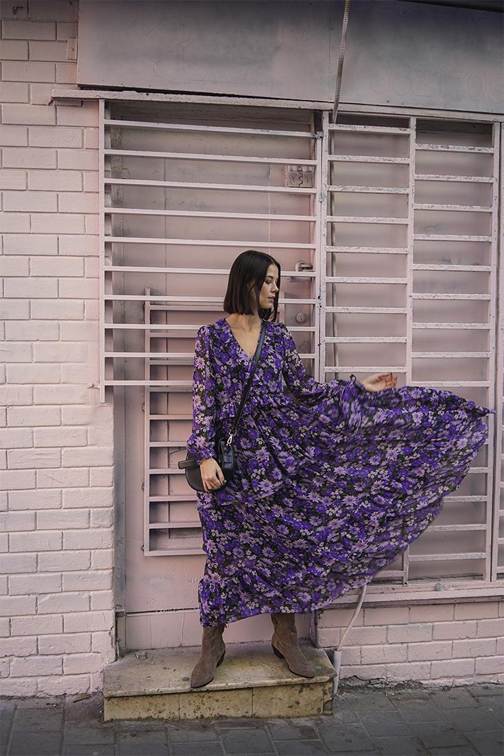 Kupuj Online Sukienka W Kwiaty Reserved Zi628 Mlc Womens Dresses Dresses Fashion