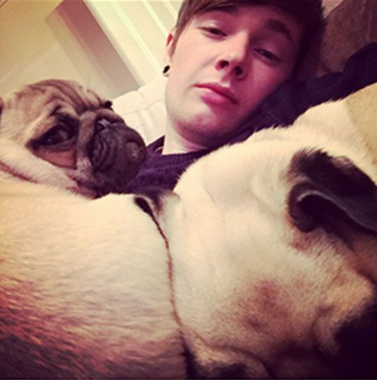 43 best images about DanTdm on Pinterest | Keep calm ... |Dantdm Real Wedding