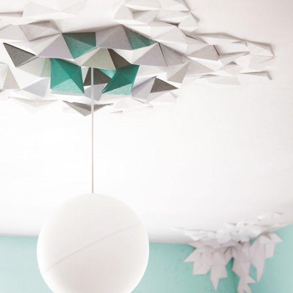 Decorazione Rhombus Set Completo Interior Design Pinterest