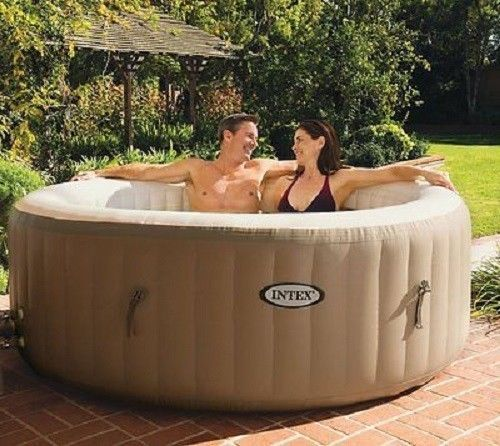hot tub portable spas and hot tubs outdoor patio furniture 4 person prices sale patio. Black Bedroom Furniture Sets. Home Design Ideas