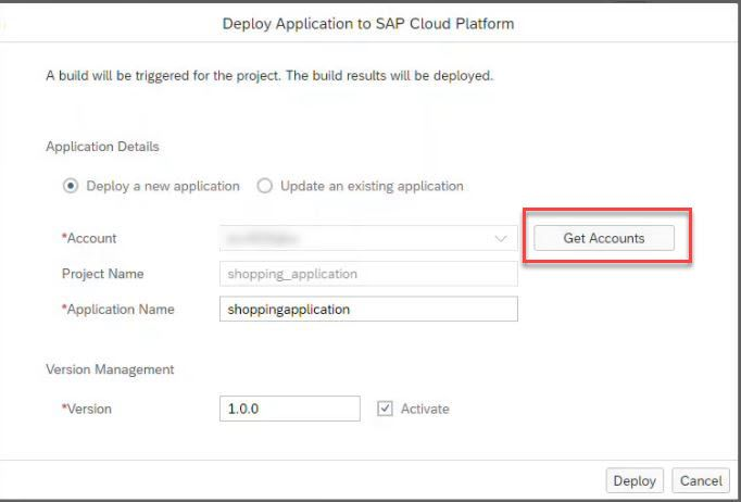 How to guide – Connectivity Setup with ABAP and SAP Cloud
