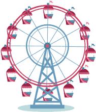 Ferris Wheel Clipart Google Search
