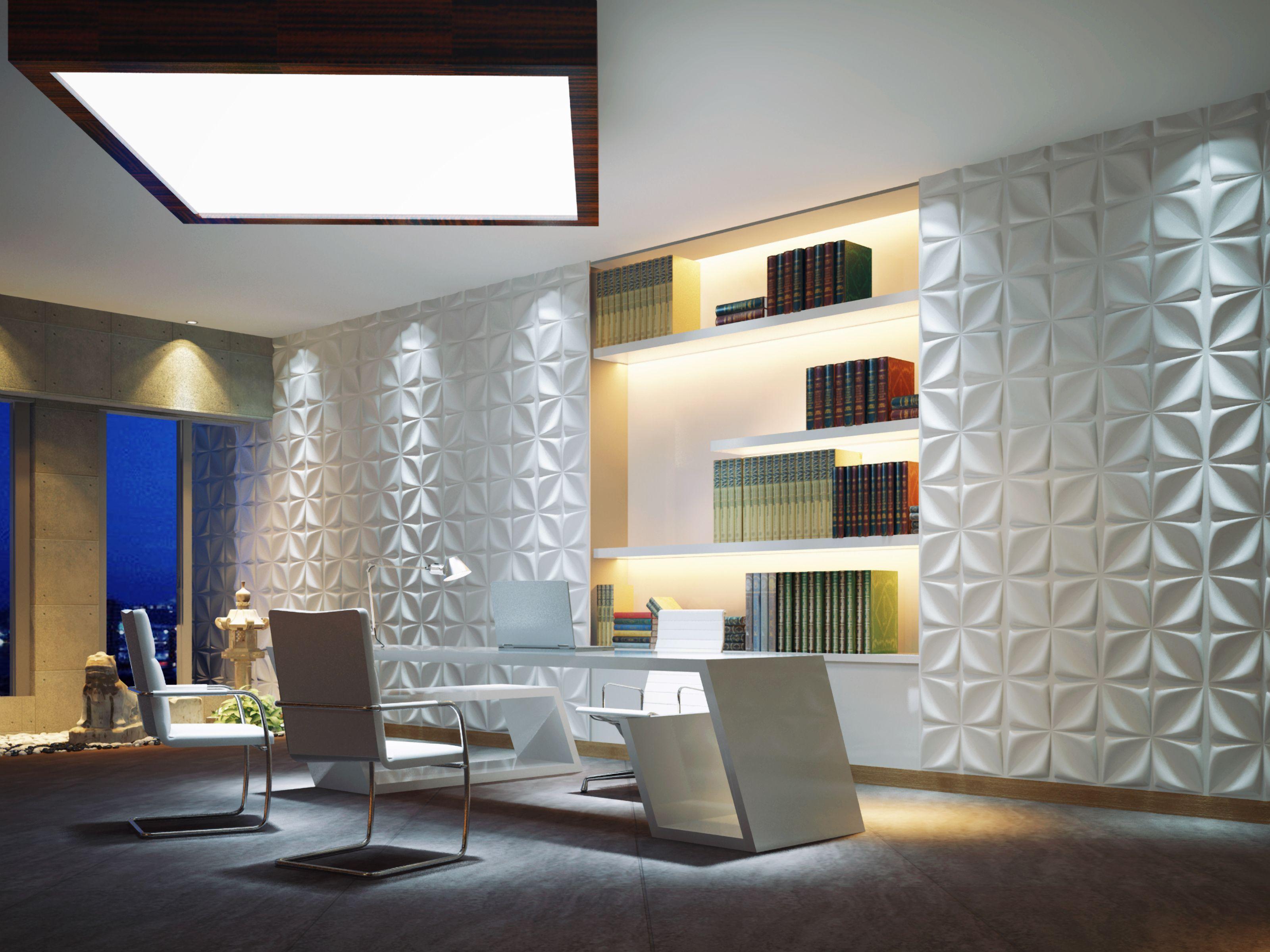 Easy Diy Interior Design 100 Bambus Sugarcane 3d Wandplatten Haus Deko Dekor