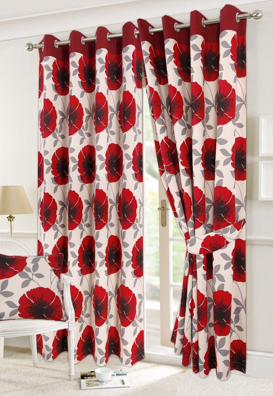 Panama curtains isla red curtains pinterest panama