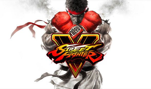 Cool Street Fighter 5 Yoshinori Ono Confident New Capcom Title