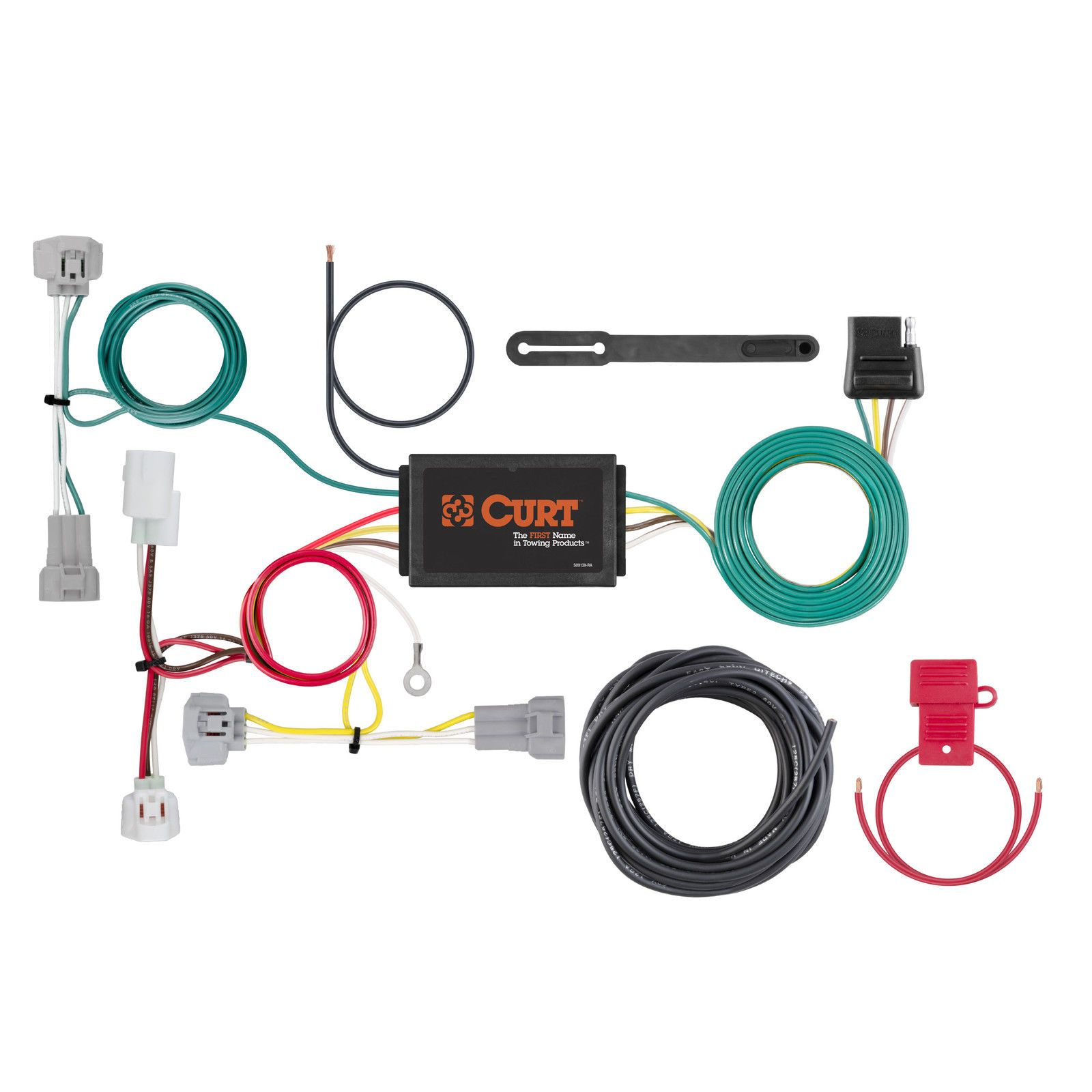 Towing Wiring Harness Toyota Tacoma