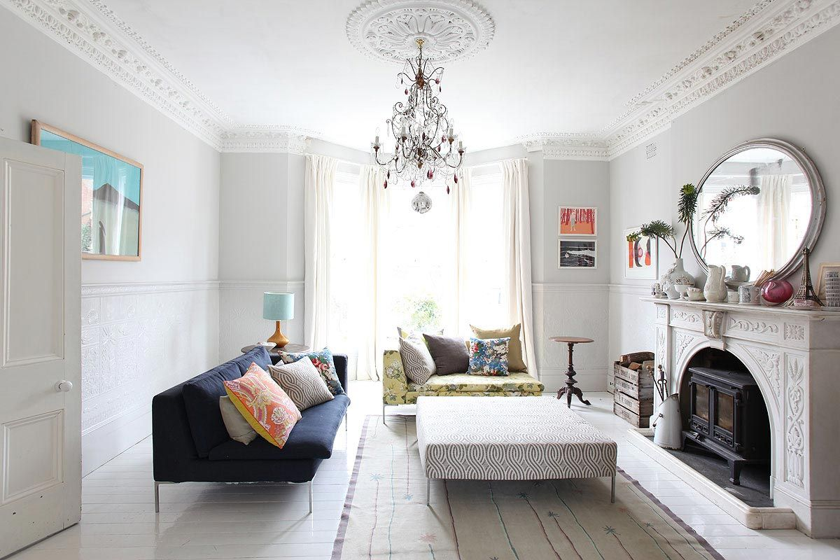1 Most Searched in the USA: Victorian Style and How to Decorate With ...