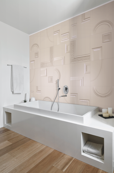 Ornamenta Frames These Tiles Are Characterized By