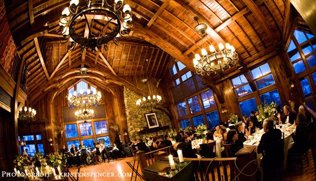 Beaver Creek Reception Wedding Venues Saddle Ridge