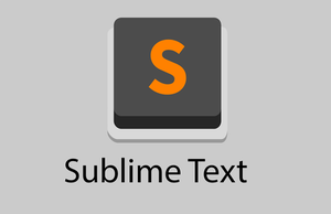 Sublime Text 3.2.2 License Key is one of the most ...