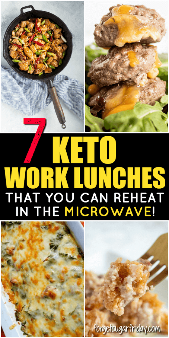 buzzfeed lunch recipes keto diet