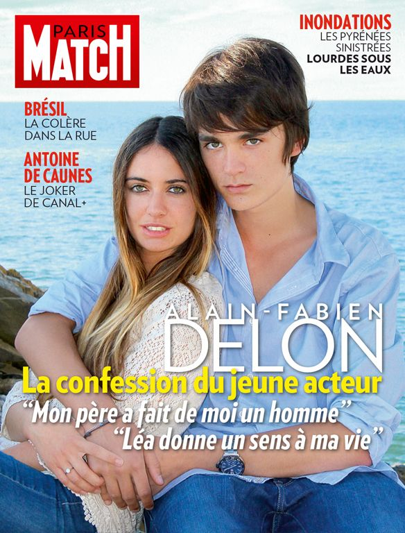 Pin En Paris Match