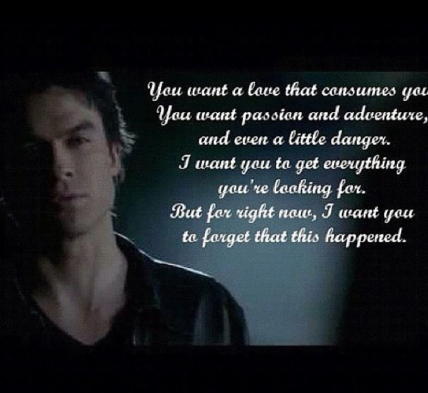 Daman Salvator I Think I M In Love With Images Damon