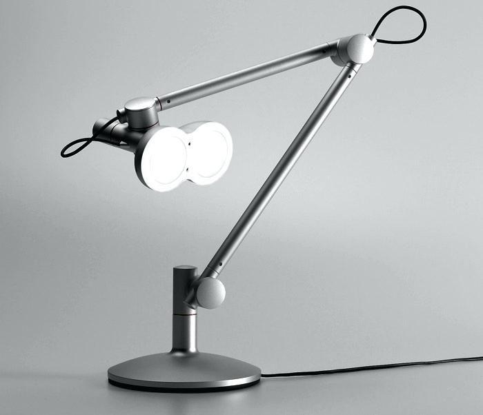Lampe De Bureau Led Design Good Lampe Bureau Architecte 4 Pin Design Lampe De Bureau Style Industriel Abat Jour Ineo Design Lampe Le Lampu Lampu Meja Furniture