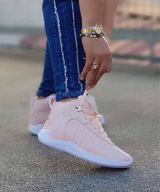 Zapatos mujer   Zapatos jordan para chicas, Zapatos nike