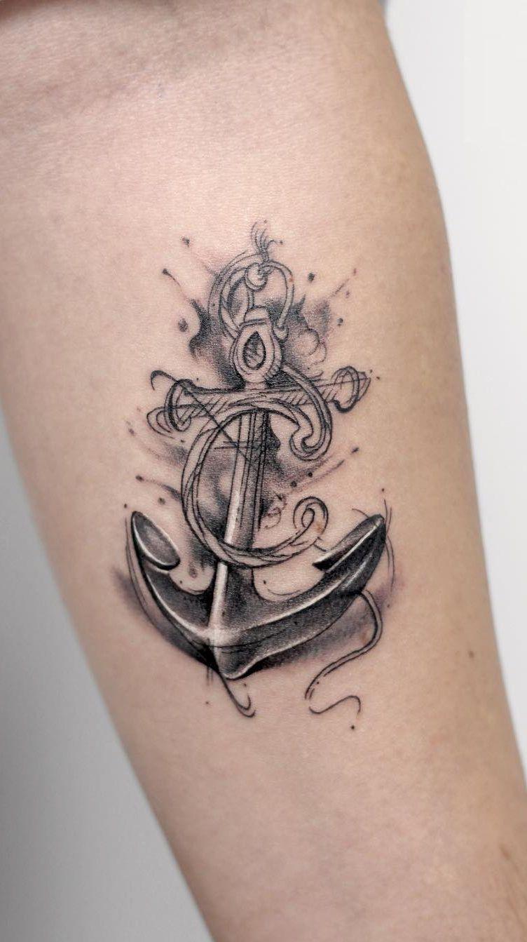 Deborah Genchi Creates Incredibly Versatile Tattoos Tatoo