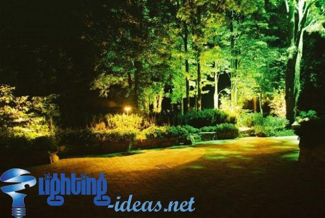 Marvelous Garden With Landscape Lighting Outdoor Landscape Lighting Landscape Lighting Outdoor Lighting Design