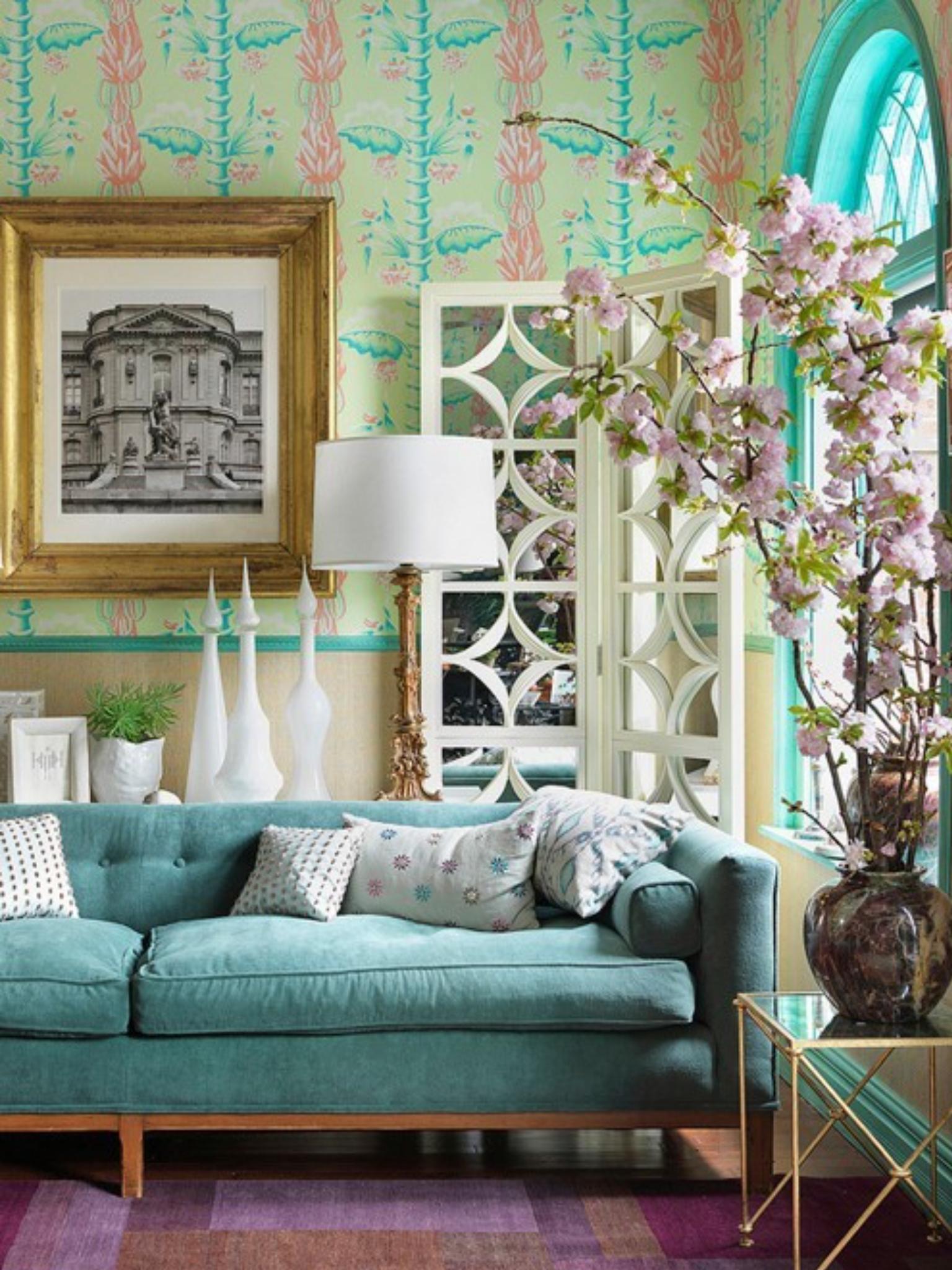 Salon Canape Fauteuil Detente Tapis Bibliotheque Meuble Decoration Livingroom Couch Armchair R Living Room Color Schemes Interior Living Room Color
