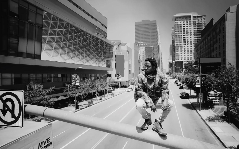 Lamar S Alright Wallpaper 1440x900 Kendrick Lamar Kendrick Lamar Music Video Lamar