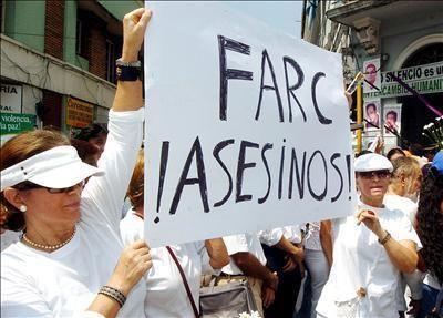 Durante el proceso de paz las Farc han asesinado 635 uniformados | Adribosch's Blog