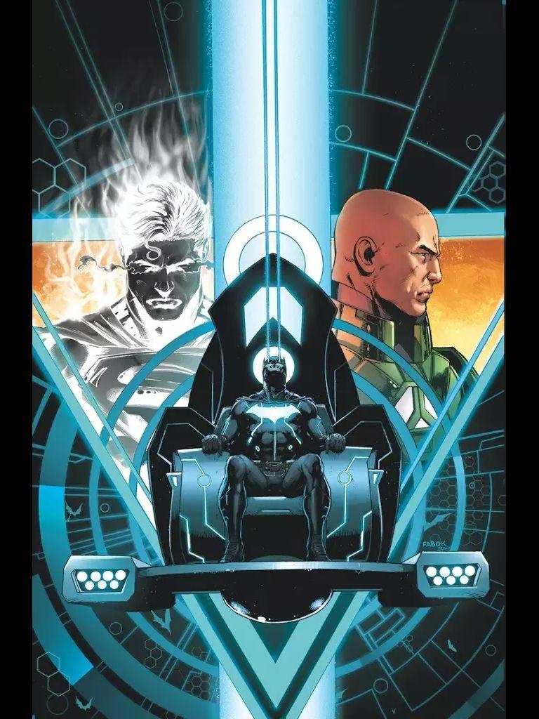 THE MÖBIUS CHAIR! #Batgod & BATMAN. SITTING. IN. THE MÖBIUS CHAIR! #Batgod | Batman | Batman DC ...