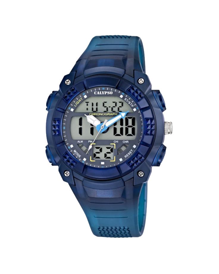 Ρολόι CALYPSO K5601 7  1a52b473918