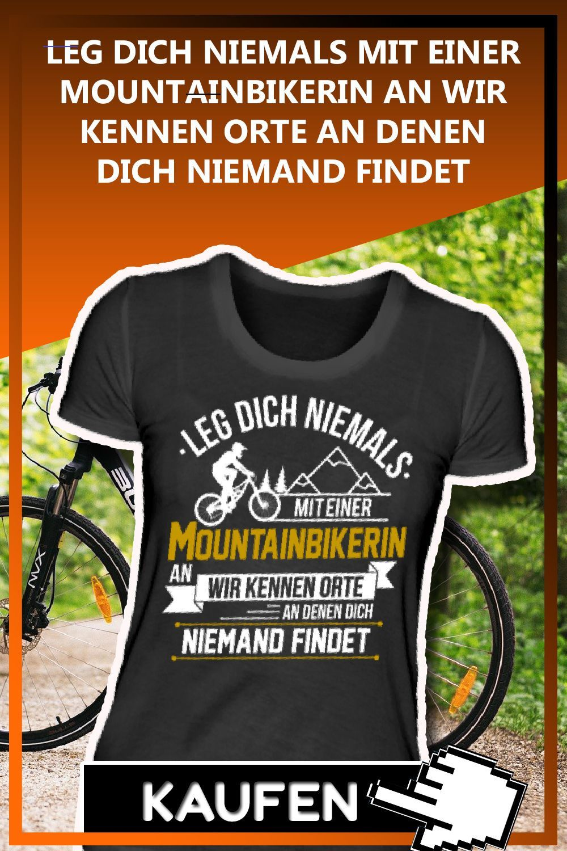 Lustige Sprüche T-Shirt für Radfahrer Biker zum Geburtstag ...
