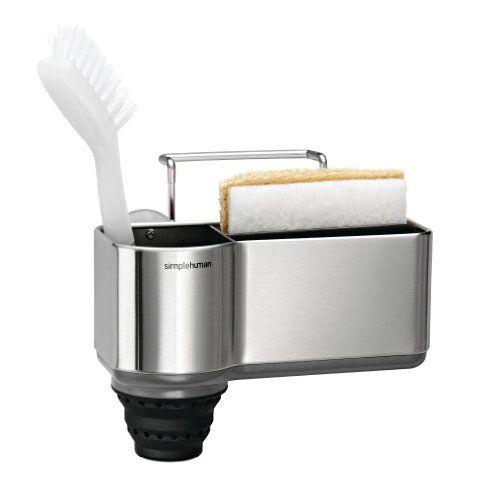 Best Simplehuman Sink Caddy Stainless Steel Simplehuman Http 400 x 300
