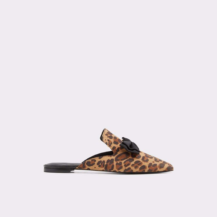Thonna Brown Multi Women's Others | US