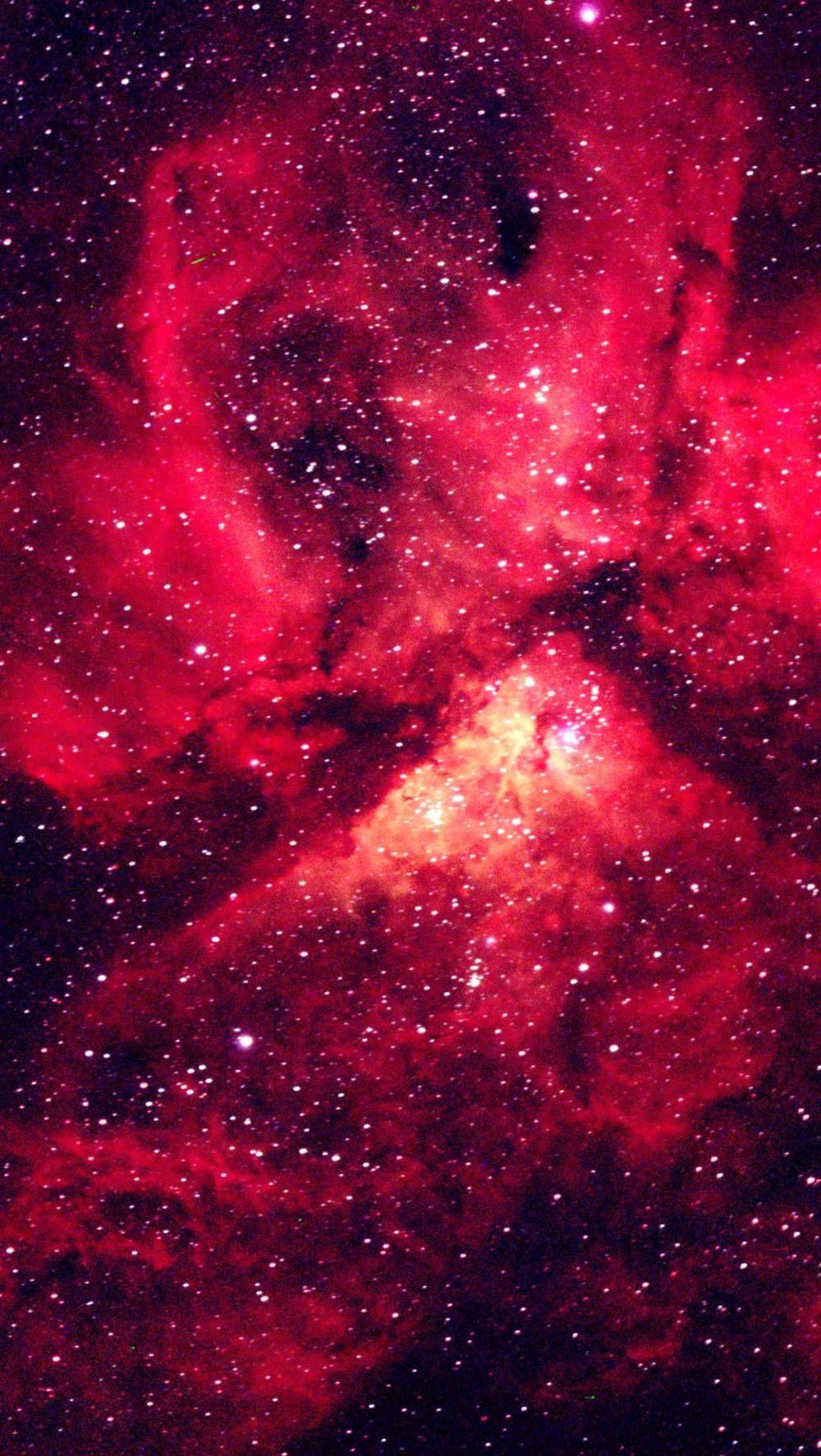 Nebula Custom Box Background by DUSKvsDAWN on DeviantArt