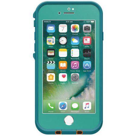 size 40 e4778 b448e Lifeproof Fre iPhone 7 Case - Walmart.com | Birthday | Iphone, Apple ...