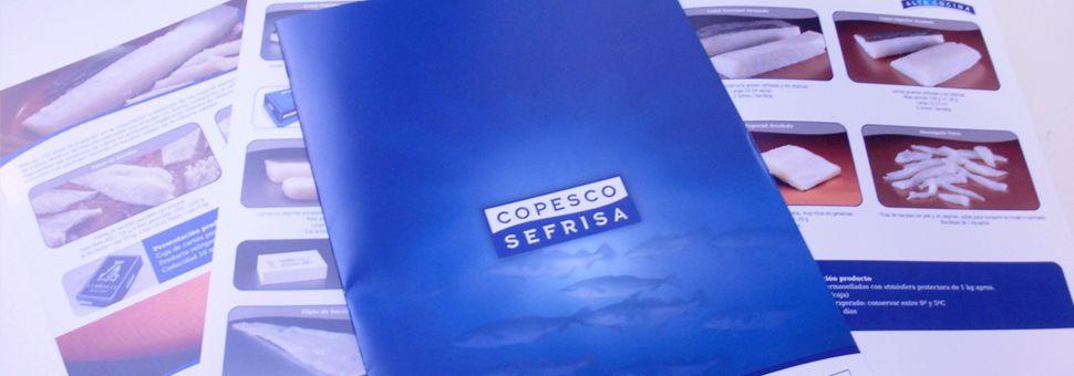 COPESCO diptic