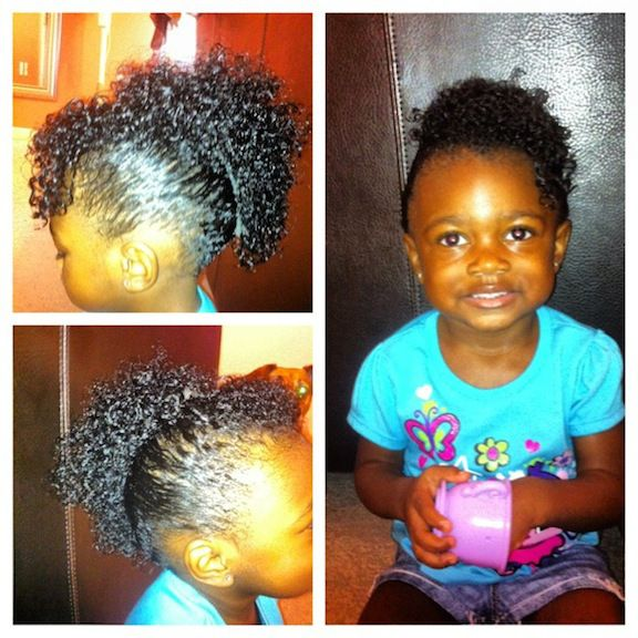 Baby Hair 2 Year Old Savannah S Natural Hair Routine Natural Hair Styles Natural Hair Routine Natural Hairstyles For Kids