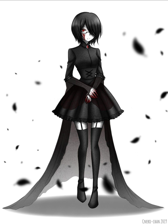 Pin By Gellium The On Cneko Chan Vampire Girls Gothic Vampire Gothic Anime