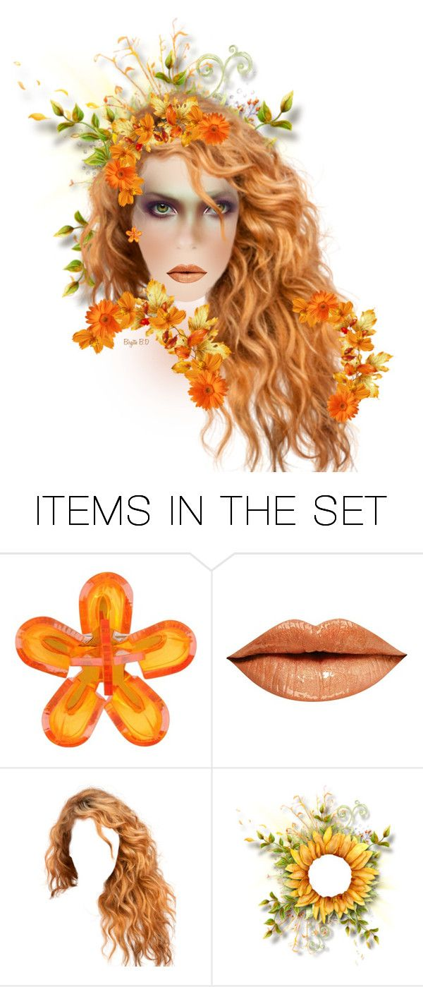 """""""Lets Face It!"""" by birgitte-b-d ❤ liked on Polyvore featuring art"""