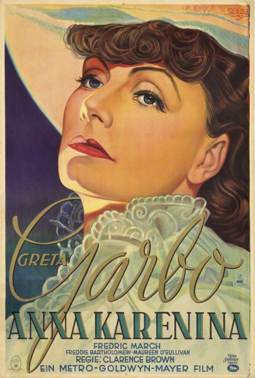 Anna Karenina, 1935Heinz Schulz-Neudamm