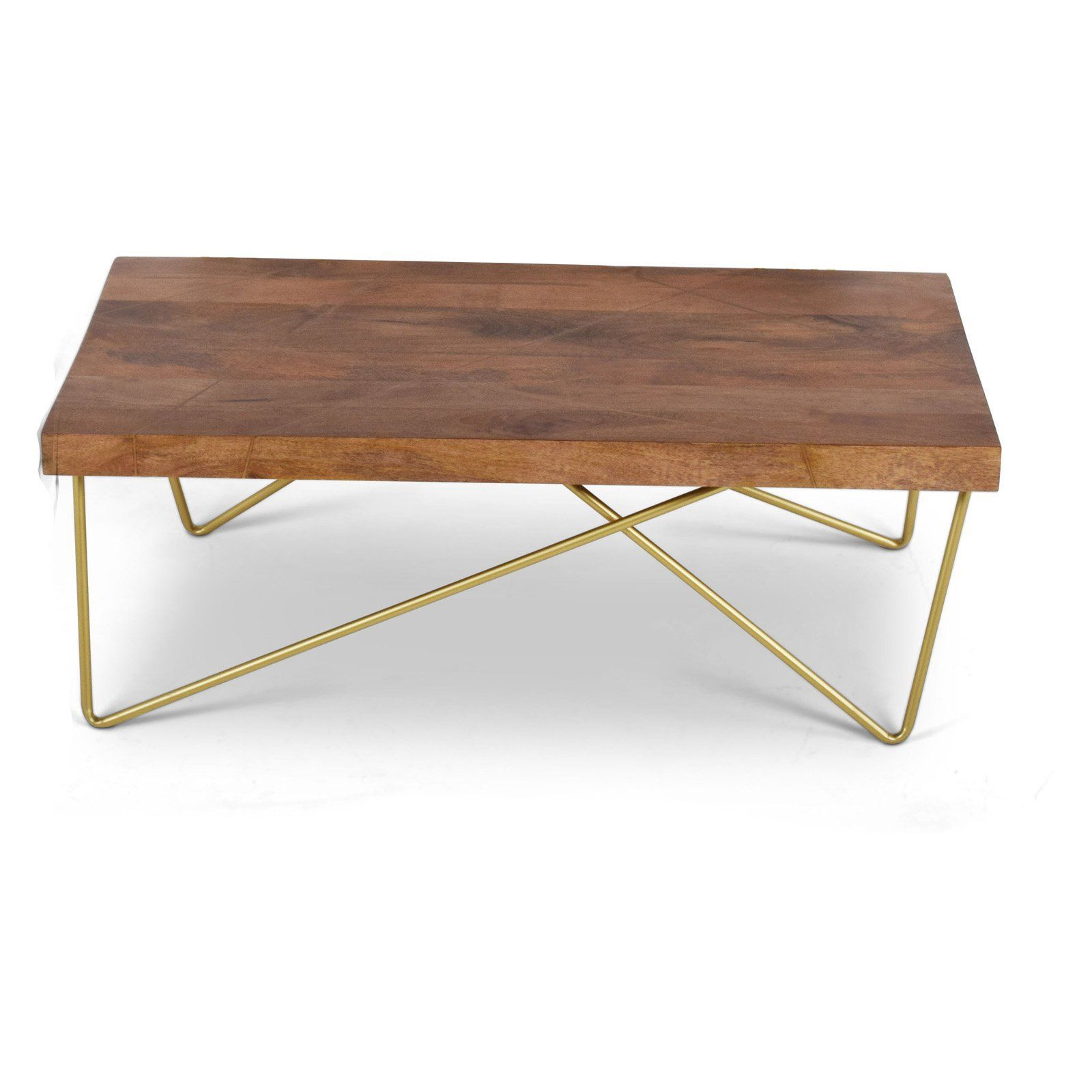 Steve Silver Co Walter Sofa Table Wt300s Coffee Table Walmart