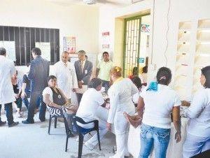 El Colegio Médico Dice Hay Que Esperar Más Casos De Chikungunya