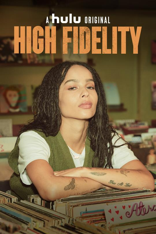 High Fidelity in 2020 Comedy tv, Online streaming