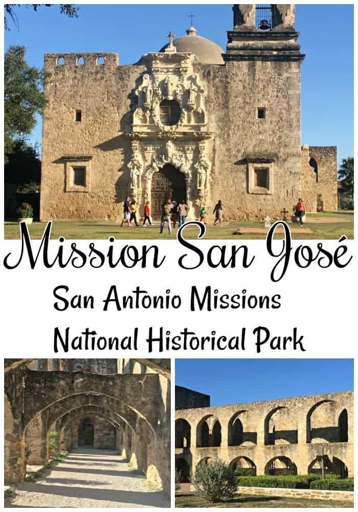 Free Things to Do in San Antonio - Mission San José