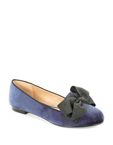 Shoes Flats Risner Velvet Flats Lord And Taylor Velvet Flats Shoes Shoe Addict