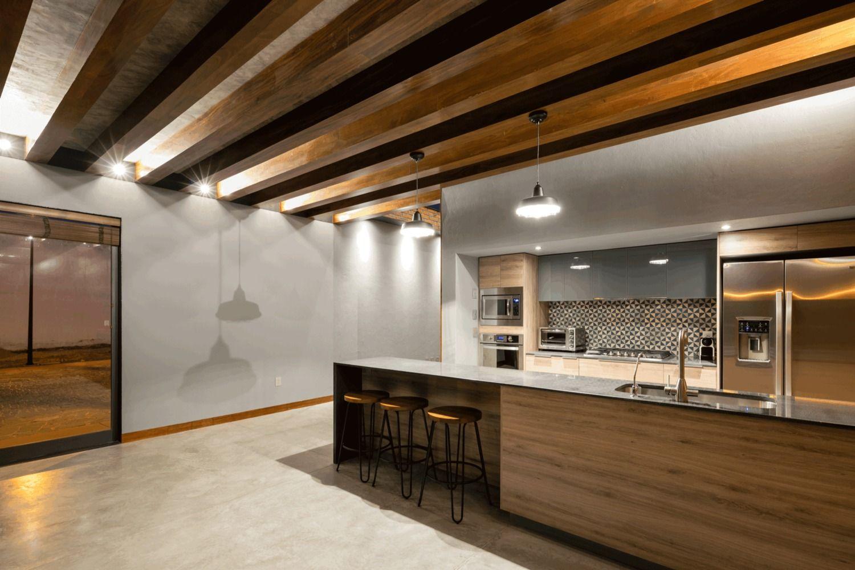 Galería de Casa O / Aro Estudio - 3   Estudios, Galerías y Casas de ...