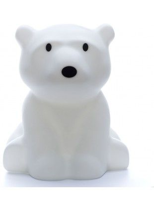 Mr Maria Nanuk Designleuchte Eisbär